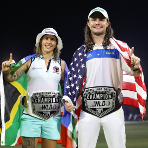 2019 World Long Drive Championships  Image #1